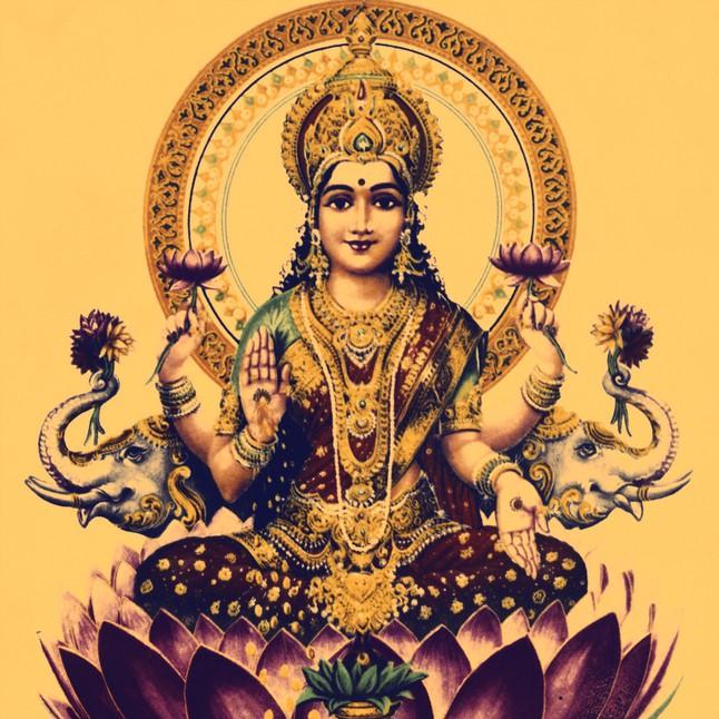 Hindu gods goddesses ma shakti new mexico school of yoga - Images of hindu gods and goddesses ...