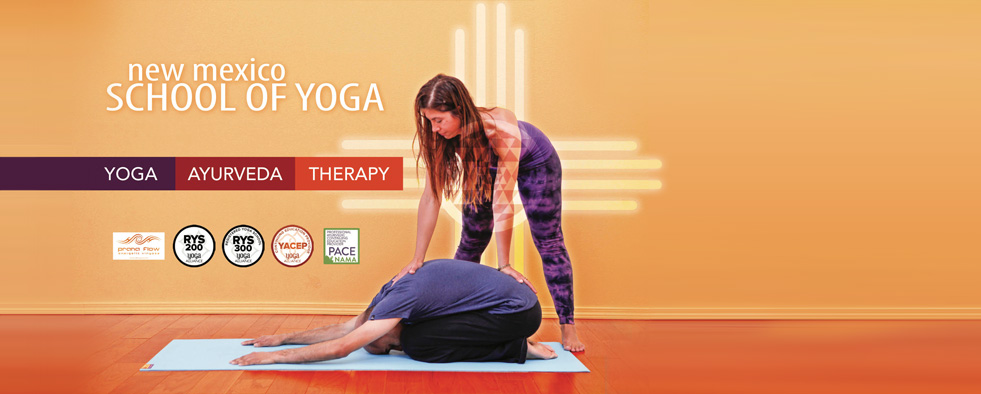 New Mexico School Of Yoga Yoga Ayurveda Therapy